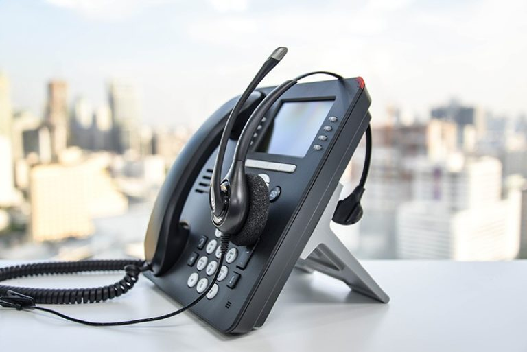 Avaya phone systems