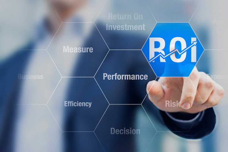 Roi savings for businesses. Cut costs while implenting voip phone systems that are efficent.